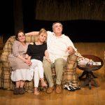 Tiyatro Pera - Vanya, Sonya, Maşa ve Spike