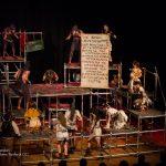 Altıdan Sonra Tiyatro & D22 -Hayvan Çiftliği
