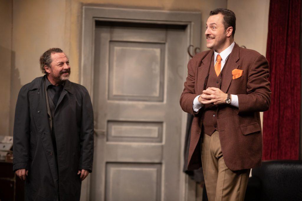 İstanbul Devlet Tiyatrosu-Profesyonel