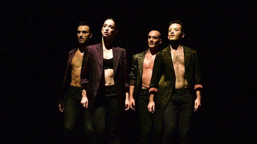 ENKA Sanat, Istanbul Fringe Festival 2020'nin açılış etkinliği sponsoru oldu