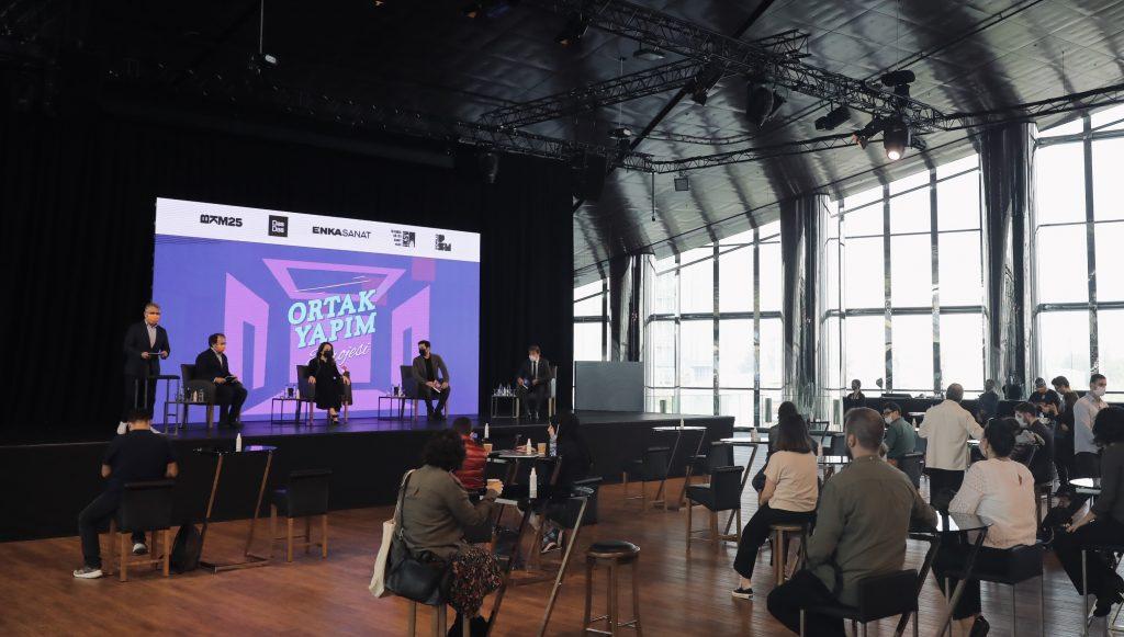 ENKA Sanat, iki yeni tiyatro oyununun prodüksiyonunu üstleniyor