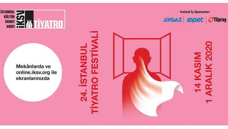 ENKA Vakfı'ndan Yerli Yapımlara Büyük Destek: İstanbul Tiyatro Festivali Başlıyor!